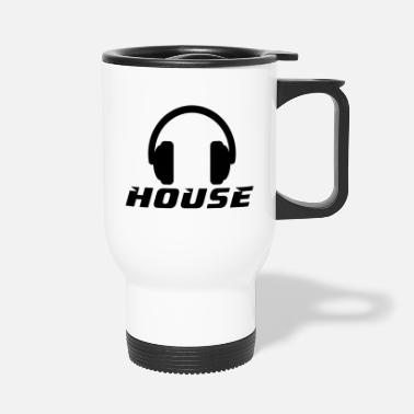 House House - Thermobecher