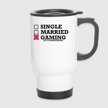 Single - Married - Gaming - Thermo mok