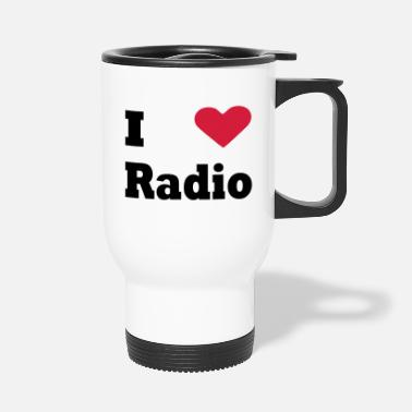 Radio Radio - Thermosbeker