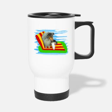 Schlürf - Travel Mug