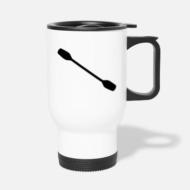 Paddle paddle - Travel Mug