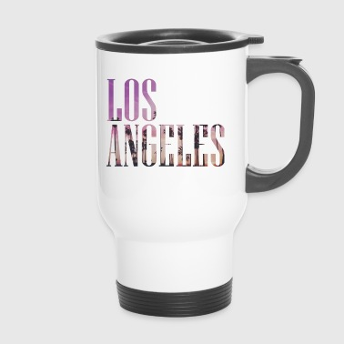 Los Angeles - Thermobecher