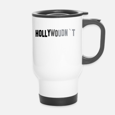 Hollywood Hollywood - Tazza termica