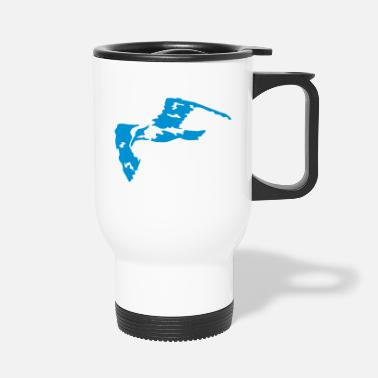 Mouette mouette - Mug isotherme