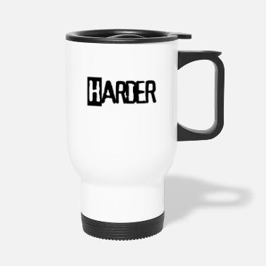 HARDER - Tazza termica
