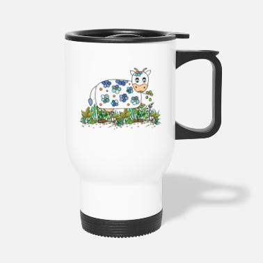 Milk Cow - Travel Mug