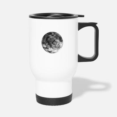 Space Moon Space Space Space Gift - Termosmuki