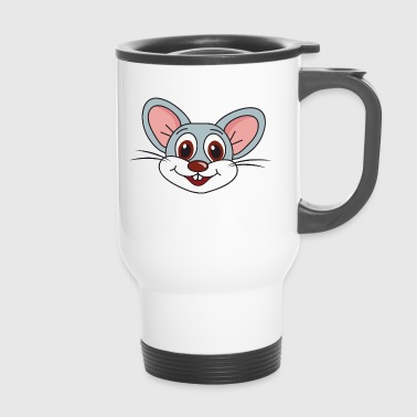 Mouse mouse - Travel Mug