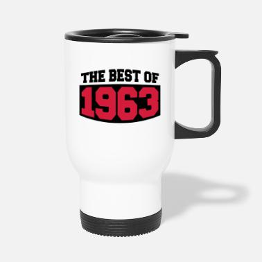 Best Of The Best Of 1963 - Tazza termica