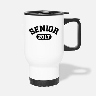 Senior Senior 2017 - Thermosbeker