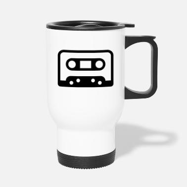 Tape tapes - Mug isotherme