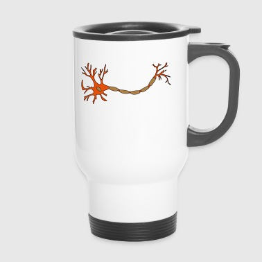 insecte - Mug thermos