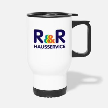 R & R-huisservice - Thermosbeker