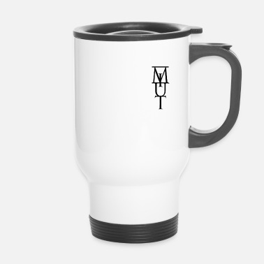 Courage COURAGE - Travel Mug