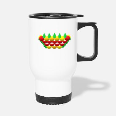 Fruity Fruity basket - Travel Mug