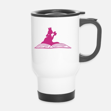 Sumu Lee Fairy tale 1 - Mug thermos