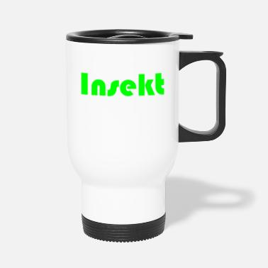 Insekt Insekt - Thermobecher