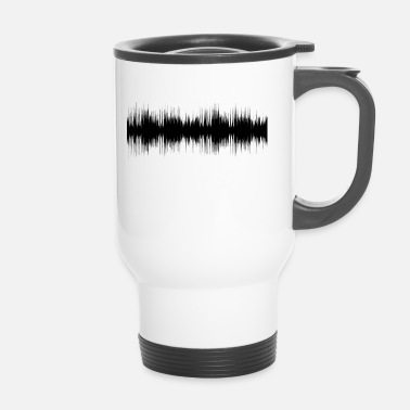 Audio audio - Tazza termica