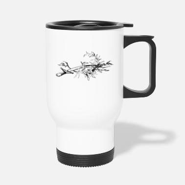 Sword Sword - Travel Mug