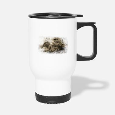 Bicycle Bicycle - Bicycle - Travel Mug