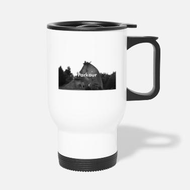 Parkour - Travel Mug