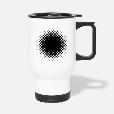 Spotted Spot - Travel Mug
