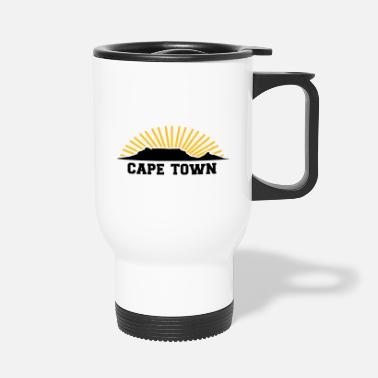 Cape Town Cape Town - Mug isotherme