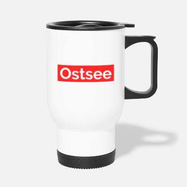 Baltic Sea Baltic Sea - Travel Mug