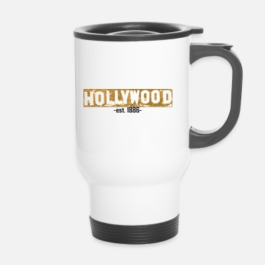 Hollywood Hollywood - Termosmugg