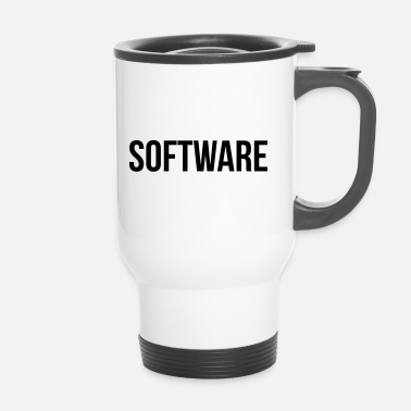 Software Software - Thermobecher
