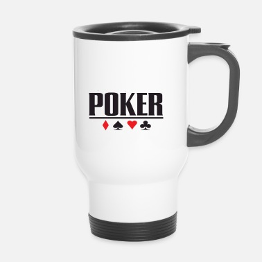 Poker poker - Thermo mok