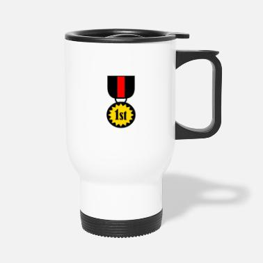 Medal medal - Travel Mug