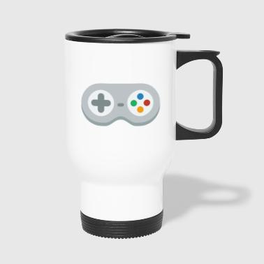 icon - Travel Mug