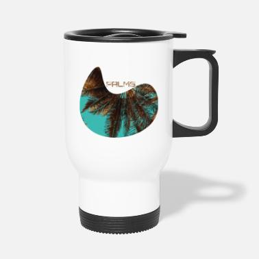 Palmiers palmiers - Mug isotherme