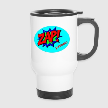 Superhero (Superhero) - Travel Mug