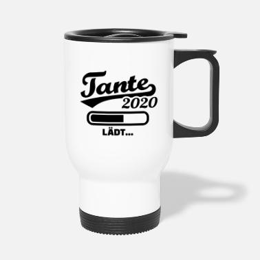 Tante Tante 2020 - Thermobecher