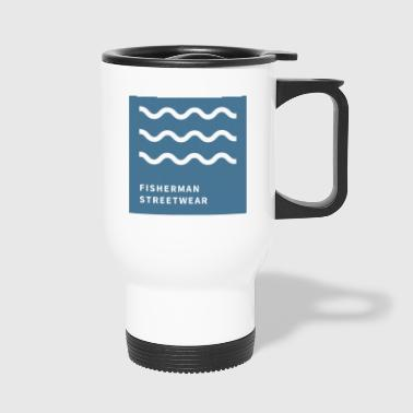 Fisherman Streetwear - Mug thermos