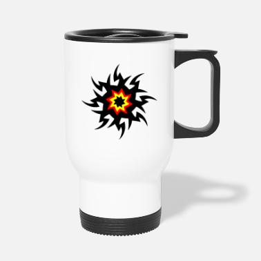 Pay They Will Pay - Travel Mug