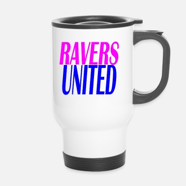 United ravers united - Termosmuki