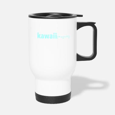 Kawaii KAWAII - Thermosbeker