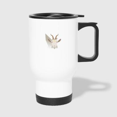 Capricorn - Capricorn - Travel Mug