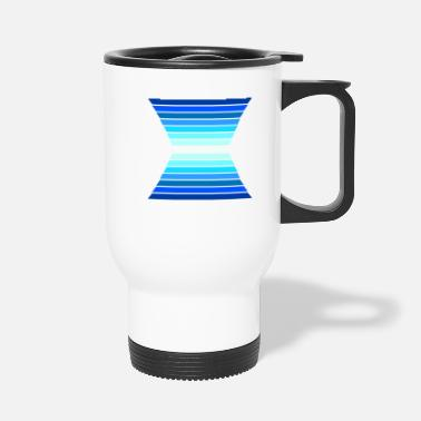 color form - Travel Mug