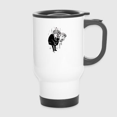 Donald Trump - Travel Mug