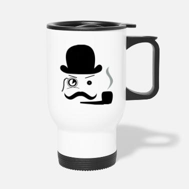 Sir like a SIR! - Travel Mug