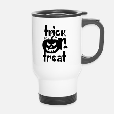Trick Or Treat Trick Or Treat - Trick or Treat - Thermo mok