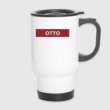 Otto - Thermobecher