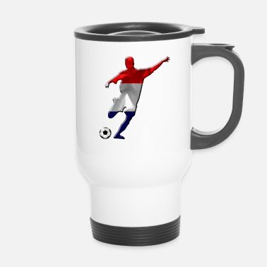 Netherlands Netherlands - Travel Mug