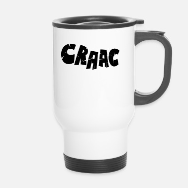 Just Just Craac - Thermo mok