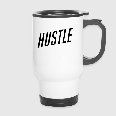 HUSTLE - Thermobecher