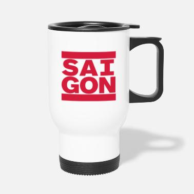 Saigon SAIGON - Travel Mug